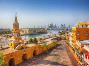 Plan o Paquete turístico para Cartagena