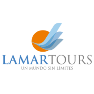 Logo Lamar Tours