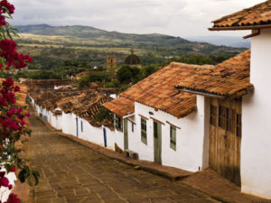 Plan o Paquete turístico para Bucaramanga, Santander y Colombia