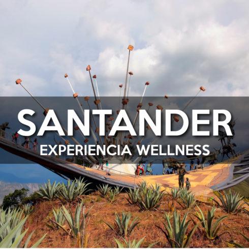 Turismo de bienestar, salud y médico I Wellness tourism I Colombia